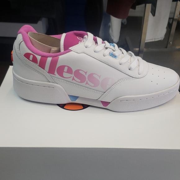 Ellesse Shoes | Ladies Ellesse Sneakers